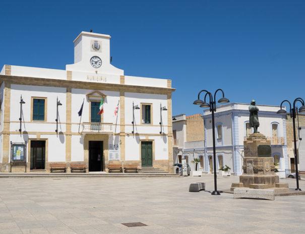 Centro Storico di Calasetta, visita il Sulcis Iglesiente soggiornando all'Agriturismo Sirimagus,