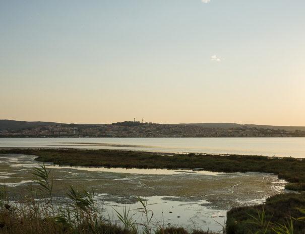 Laguna di Sant'Antioco, visita il Sulcis Iglesiente soggiornando all'Agriturismo Sirimagus